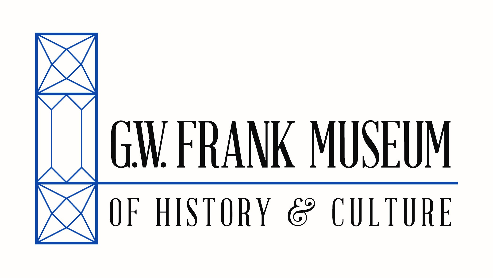 G.W. Frank Museum of History and Culture
