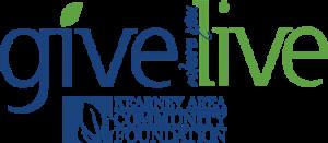 Give where you live. Kearney area community foundation.